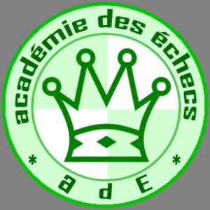 La FIDE encourage la création d'académies des échecs dans sport/echec logoadefrancais-300x300